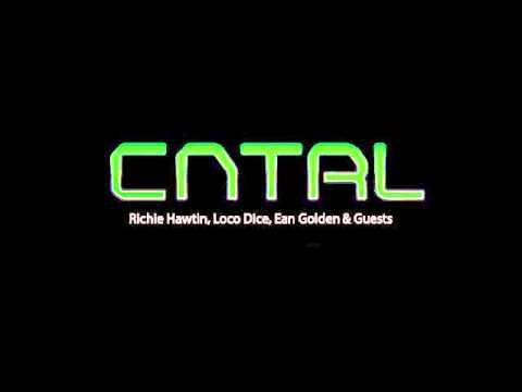Richie Hawtin - CNTRL Closing Tour - The Loft at Barfly - Minneapolis