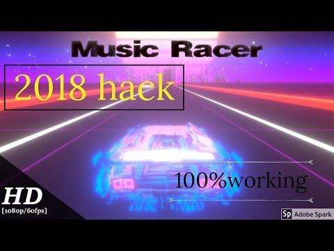Music Racer MOD #2018LATEST [HACK]