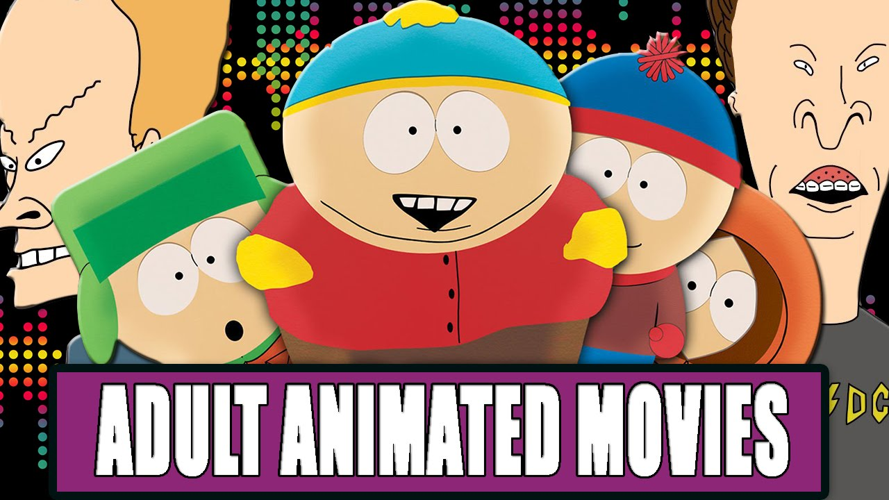 7 Best Animated Movies For Adults - Youtube-5505