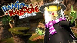 AuGuHuhst will never die! Banjo-Kazooie Nuts & Bolts Stream! (Part 2/2)