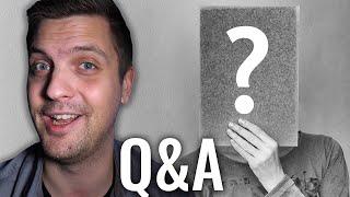 MITÄ MIELTÄ OLEN LESTADIOLAISUUDESTA? MISTÄ LÖYDÄN FAKTAT? | Q&A
