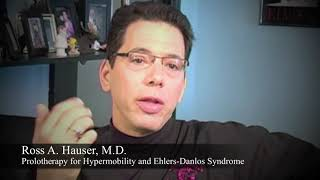Prolotherapy for Hypermobility and Ehlers-Danlos