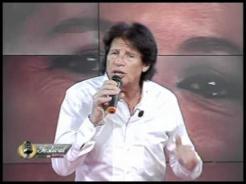 """Sandro Giacobbe al Festival Italia in Musica con """"E' Lei"""" puntata n. 25 del 17 marzo 2012"""