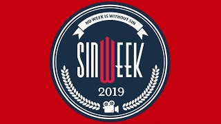 SinWeek - A CinemaSins Fan Event
