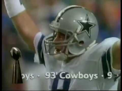 NFL on FOX - 1997 Week 15 Pregame