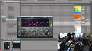 Multiband Compression On Percussion