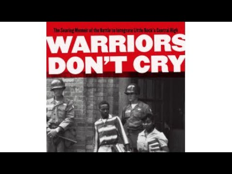 Warriors Don't Cry Chapter 7