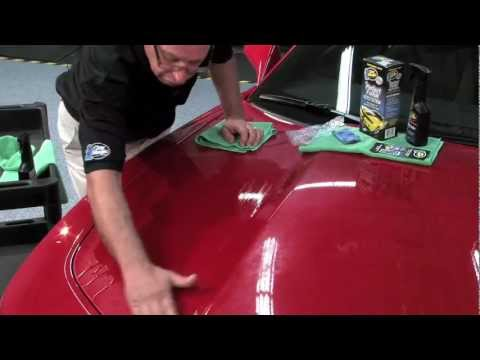 How to Get the Perfect Finish with Clay Magic Detailing Clay