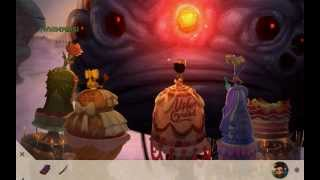 Broken Age - Act 1 Walkthrough - Vella Story [Part 1] - PC Gameplay