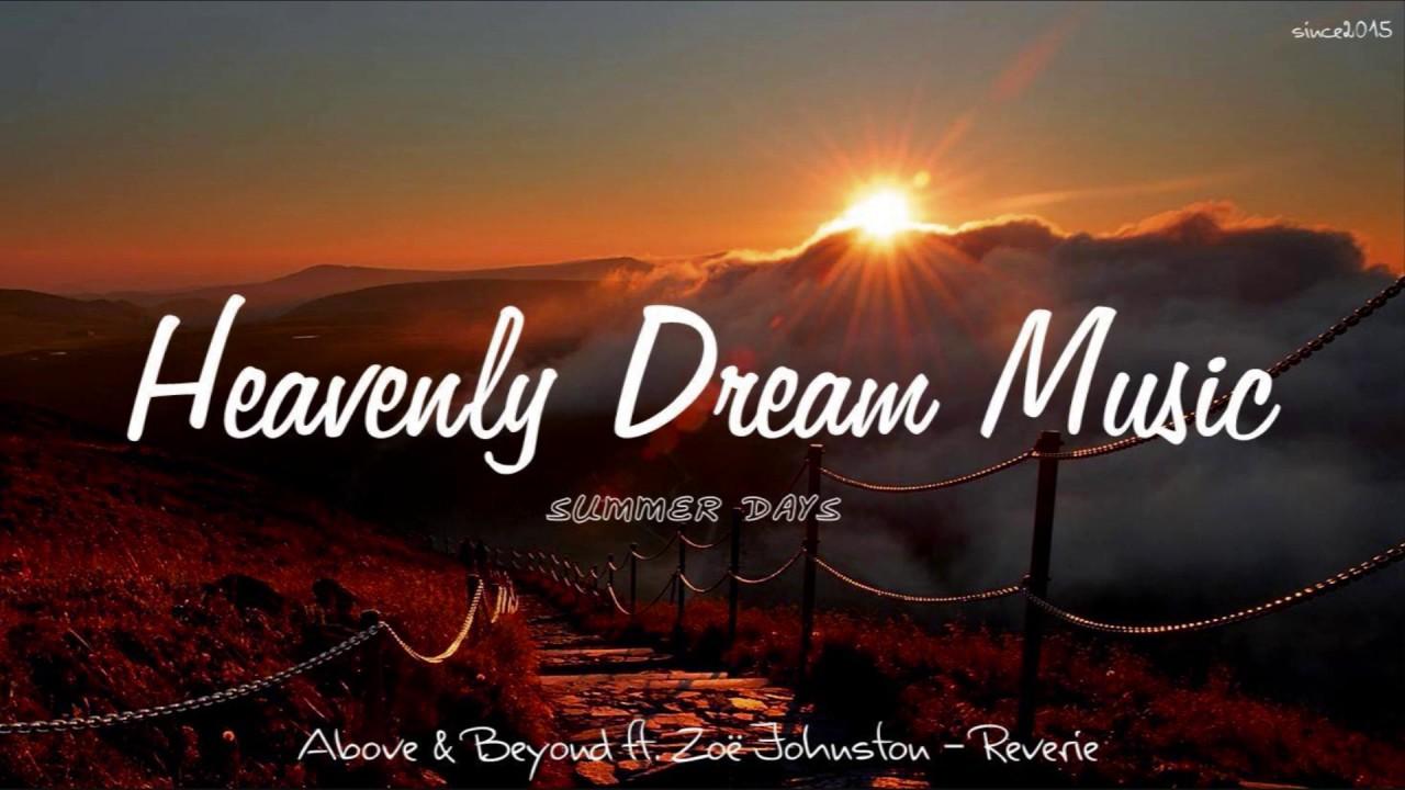 Download Above & Beyond ft. Zoë Johnston - Reverie