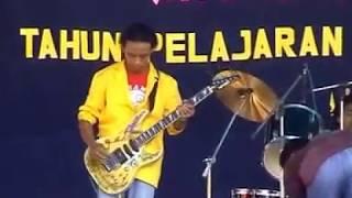 cak denan melody new pallapa tempo dulu - cek sound