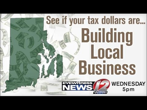 Wednesday at 5: Building Local Business