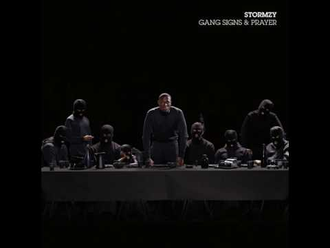 Stormzy - Big For Your Boots [MP3 Free Download]