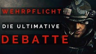 Wehrpflicht - Die ultimative Debatte