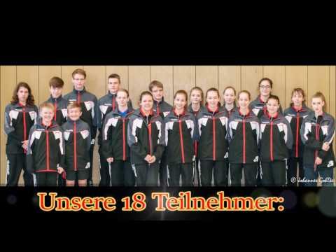 Norddeutsche Meisterschaft 2017 [TTVB Highlights]