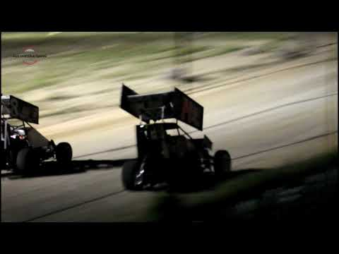 Wild Bill's Raceway Mini Sprint Main Event 6/8/19