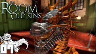 UNLOCKING THE JAPANESE GALLERY!!! - The Room Old Sins Full Game Walkthrough