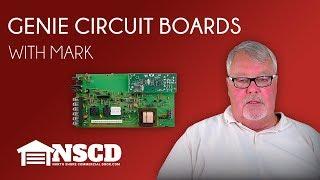tech talks genie circuit boards