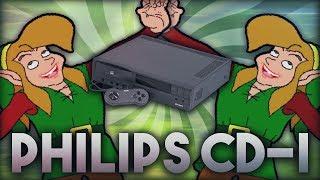Das PHILIPS CD-I und die seltsamsten Nintendo Spiele