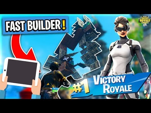 PRO Fortnite Mobile Player! ANDROID RELEASE CONFIRMED! #1 ...