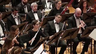Soleriana - Carlos Surinach - Gran Canaria Wind Orchestra