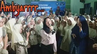 Tiara Anugrah | Indonesian Idol | Pamer Bojo