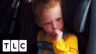 Parker Busby Gets Her Anxiety Assessed By Occupational Therapist | OutDaughtered