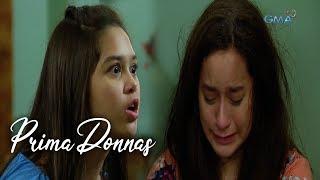 Prima Donnas: Sagarin ang pasensya ni Mayi   Episode 16