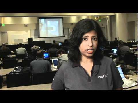 #AnDevCamp: PayPal Developer Challenge!