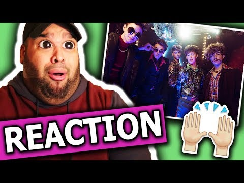 Why Don&39;t We & Macklemore - I Don&39;t Belong In This Club   REACTION