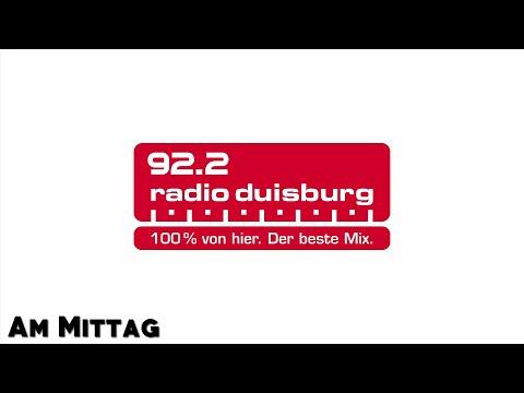 Radio Duisburg | Am Mittag