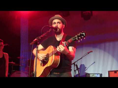 Greg Laswell - Landline (with Ingrid Michaelson) [LIVE Toads Place New Haven] (07/26/12) music