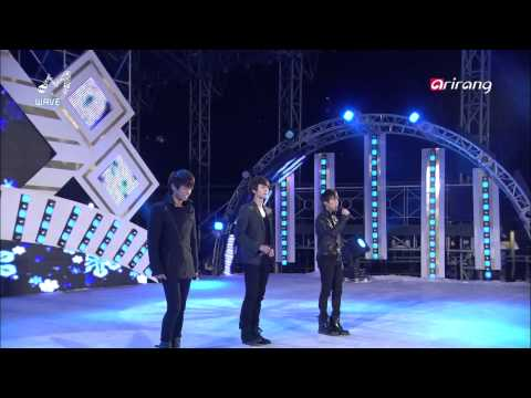 M-Wave - S.M. The Ballad _ Miss You