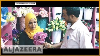 🇾🇪Yemen: Public screening of local film draws large crowds l Al Jazeera English