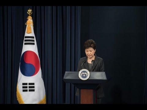 South Korea President Impeachment Overview
