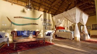 Tongabezi - The Honeymoon House