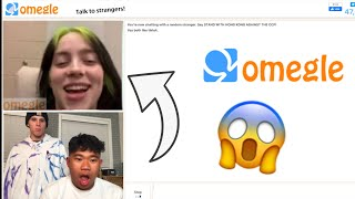 I CANT BELIEVE WE DID THIS!! (OMEGLE BEST MOMENTS)