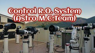 원격 천문대, 천체망원경 - Astro M.C. Tea…