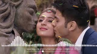 Leja leja re instrumental Ringtone Download free | Leja leja Ringtone Download free Mp3.mp3
