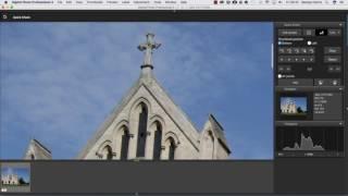 Canon Digital Photo Professional Video Tutorials - 1 Get organised