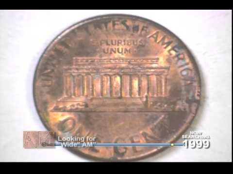 "The Coin Show: Episode 13 - Lincoln Cent Error Hunting: ""Wide"" & ""Close"" AM Varieties"