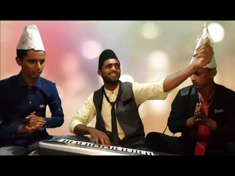 Hyderabadi funny song ..Gareeban ki shadi hai g