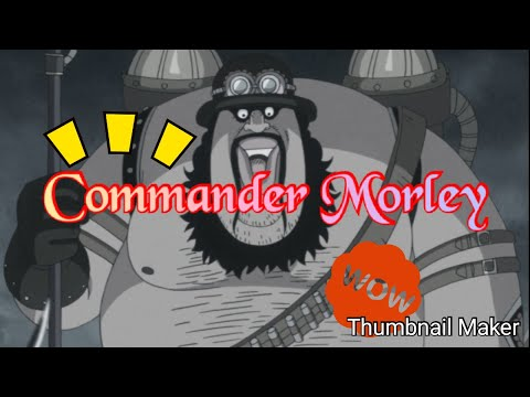 Revolutionary Commander Morley Discussion