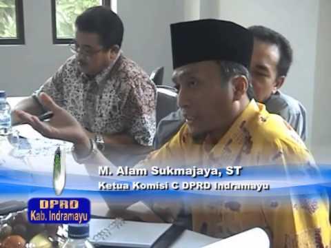 23 FEBRUARI 2015   Komisi C Minta PD BPR Karya Remaja Meminimalisir Kredit Bermasalah