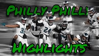 """Philadelphia Eagles 2019 Hype Video -""""They Don't Love You No More"""""""