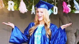 What I Wore For Graduation✺ Thumbnail