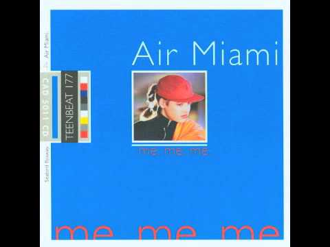 Air Miami | Afternoon Train