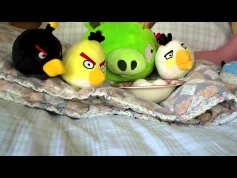 Angry Birds Craptastic Adventures: Voo Doo Dolls