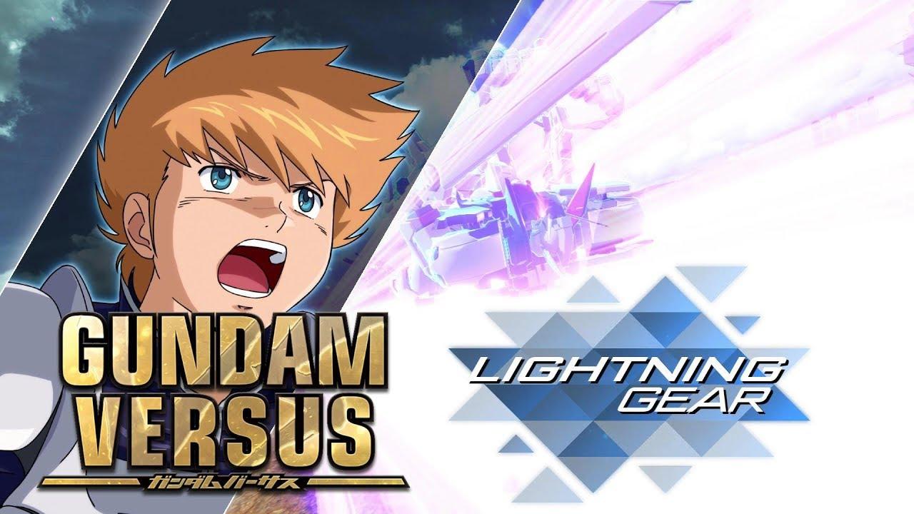 《鋼彈對決 GUNDAM VERSUS》機體:海盜高達X1  CROSSBONE GUNDAM X-1 Gameplay   PS4  高達VS   【ガンダムバーサス】 - YouTube