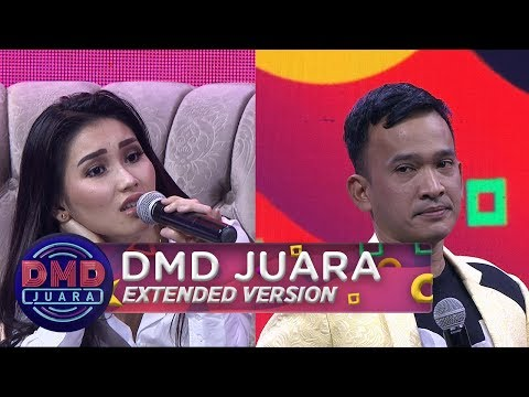 Lucu Banget, Ruben Dikerjain Ayu Ting Ting Part 1 - DMD Juara (17/10) thumbnail